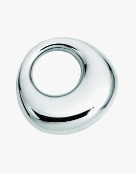 925 Sterling Silver Baby Rattle