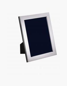 Silver Plated Photo Frame (FPR-SP)