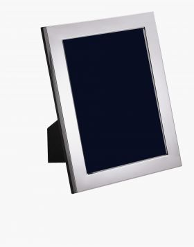 Silver Photo Frame (FPR-SS)