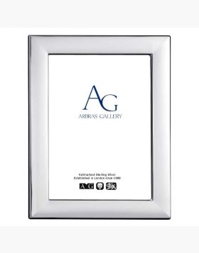 Silver Photo Frame (AG301)