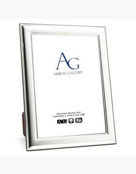 Classic Silver Photo Frame (AG312)