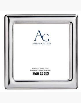 Silver Photo Frame  (AG409)