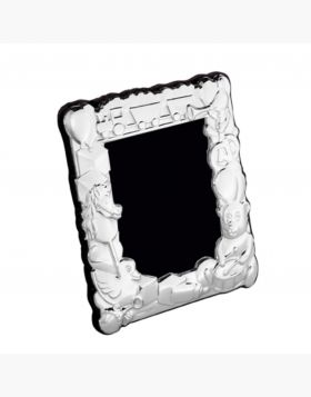 Baby's Silver photo frame