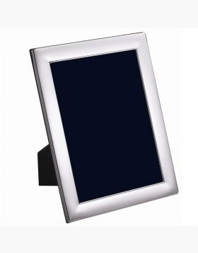 Silver photo frame (WP-SS)